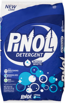 Pinol® Intense White Powder Laundry Detergent 63.5 oz. Bag