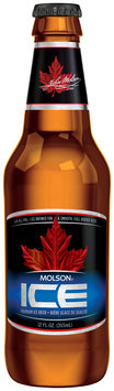 Molson Ice Beer