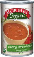 Muir Glen® Organic Creamy Tomato Bisque Soup 14.4 oz. Can