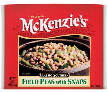 Mckenzie's Classic Southern W/Snaps Field Peas