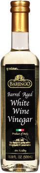 Barengo White Wine Vinegar 16.9 fl. oz. Bottle
