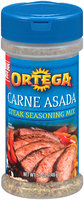 Ortega® Carne Asada Steak Seasoning Mix 5.1 oz. Shaker