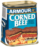 Armour  Corned Beef 12 Oz Can