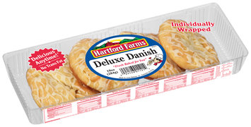 Hartford Farms® Deluxe Danish 10 oz. Pack