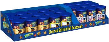 Planters 2013 Fall PDQ Seasonal 24 ct Can Assortment