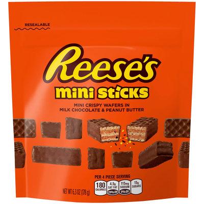 Reese's Mini Sticks Candy Bars