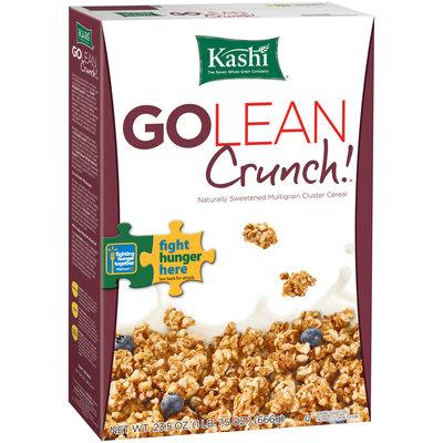 Kashi® GOLEAN Crunch!® Cerea
