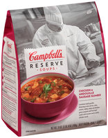 Campbell's® Reserve Soups Chicken & Andouille Sausage Gumbo