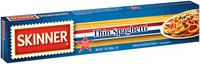 Skinner  Thin Spaghetti 7 Oz Box
