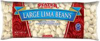 Stater Bros. Large Lima Beans 16 Oz Bag