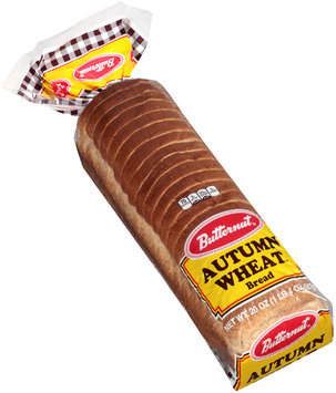 Butternut® Autumn Wheat Bread 20 oz. Bag