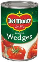 Del Monte™ California Tomato Wedges 14.5 oz. Can