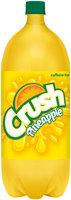 Crush® Pineapple Soda 2L Bottle