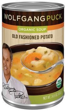 Wolfgang Puck Old Fashioned Potato Organic Soup 14.5 Oz Can