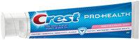 Crest Pro-Health Sensitive and Enamel Shield Toothpaste 7.0 oz.