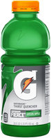 Gatorade® Fierce® Green Apple Sports Drink 20 fl. oz. Plastic Bottle