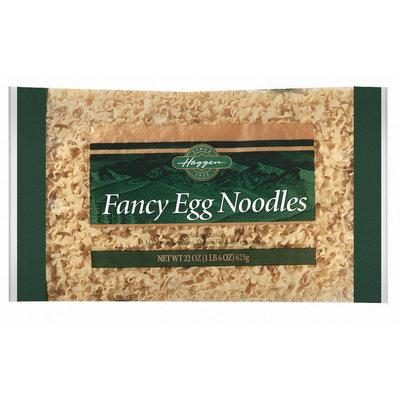 Haggen Fancy Egg Noodles Pasta 22 Oz Bag
