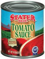 Stater Bros. Tomato Sauce