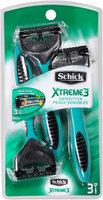 Schick Xtreme3 Sensitive Disposable Razors