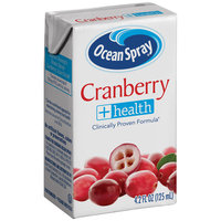 Ocean Spray Cranberry +Health Juice Drink