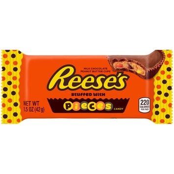 Reese's Pieces Peanut Butter Cup