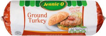 Jennie-O™ 85% Lean/15% Fat Ground Turkey 32 oz. Chub