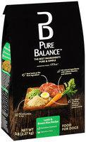 Pure Balance™ Lamb & Brown Rice Recipe Dog Food 5 lb. Bag