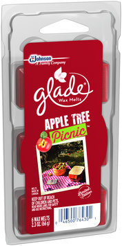 Glade® Apple Tree Picnic™ Wax Melts Refill 6 ct. Pack