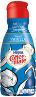 Coffee-mate® Bromstad Design French Vanilla Coffee Creamer