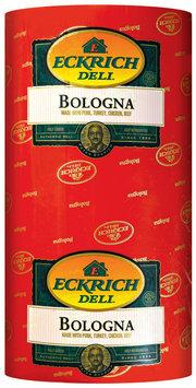 Eckrich Jumbo Bologna Deli - Bologna