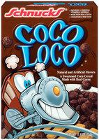 Schnucks® Coco Loco™ Cereal