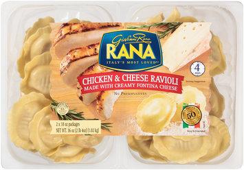 Rana® Rana Chicken & Cheese Ravioli 2 -