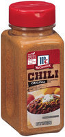 McCormick® Chili Original Seasoning Mix 11.5 oz Shaker