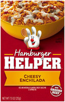 Betty Crocker® Cheesy Enchilada Hamburger Helper® 7.5 oz. Box