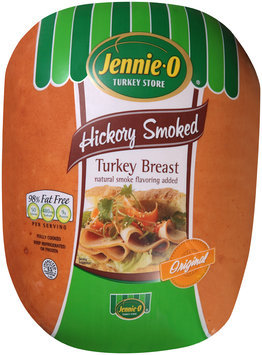 Jennie-O Turkey Store® Hickory Smoked Turkey Breast