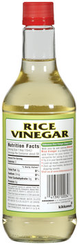 Kikkoman Rice Vinegar 20 fl oz