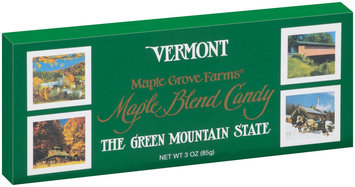 Maple Grove Farms® Blended Maple Candy
