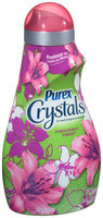 Purex® Crystals Fabulously Fresh™ In-Wash Fragrance Booster 48 oz. Bottle