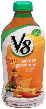 V8® Golden Goodness Vegetable Juice