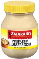 Zatarain's® Prepared Horseradish 5.25 oz. Jar