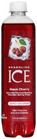 Sparkling ICE Waters - Black Cherry