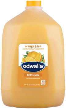 Odwalla® 100% Orange Juice 1 gal. Plastic Jug