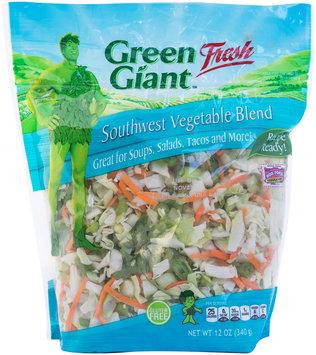 Green Giant™ Fresh Southwest Vegetable Blend 12 oz. Bag