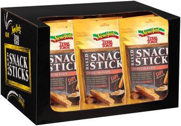 New York® Texas Toast Sriracha Ranch Baked Snack Sticks 7 oz. Bag