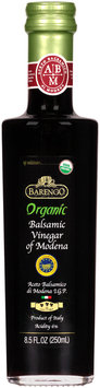 Barengo Organic Balsamic Vinegar of Modena