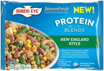 Birds Eye® Steamfresh® New England Style Protein Blends 1.21 oz. Bag