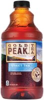 Gold Peak® Sweet Iced Tea 64 fl. oz. Plastic Bottle