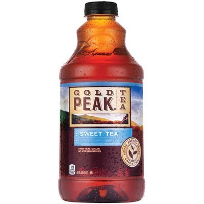Gold Peak® Sweet Iced Tea 64 fl. oz. Plastic Bottle