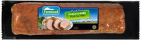 Farmland® Garlic & Herb Pork Loin Filet 24 oz. Packet
