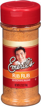Emeril's® Rib Rub Seasoning Blend 4.72 oz. Shaker